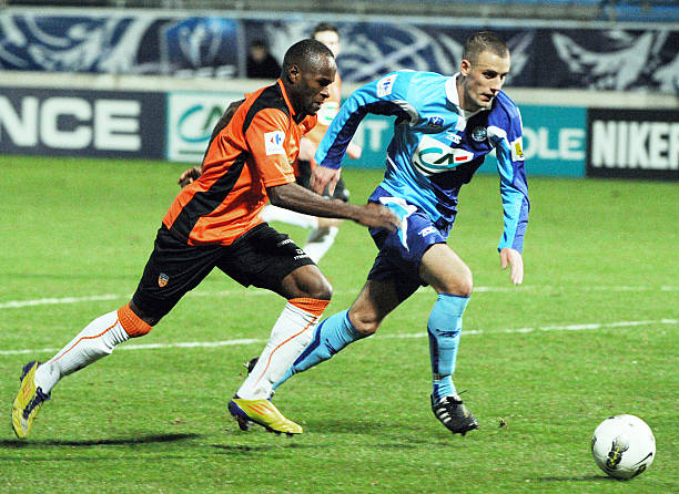 Prediksi Bola Jitu Le Havre vs Lorient 18 Mei 2019