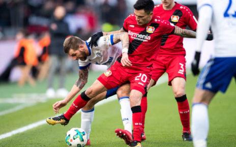 Prediksi Bola Jitu Leverkusen vs Schalke 04 11 Mei 2019