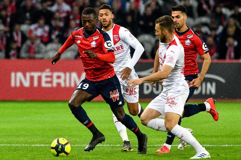 Prediksi Bola Jitu Lille vs Angers 19 Mei 2019