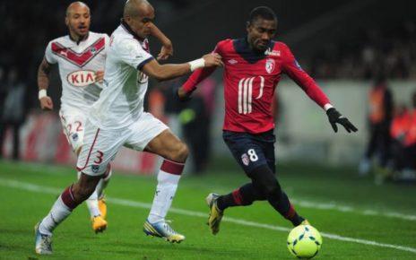 Prediksi Bola Jitu Lille vs Bordeaux 12 Mei 2019
