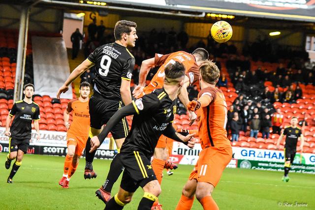 Prediksi Bola Jitu Livingston vs Dundee 11 Mei 2019