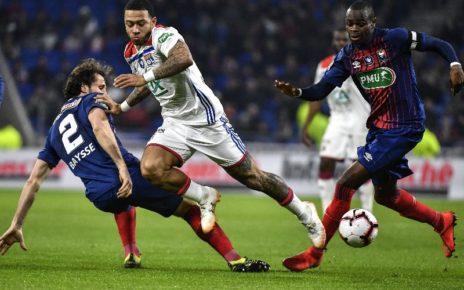 Prediksi Bola Jitu Lyon vs Caen 19 Mei 2019
