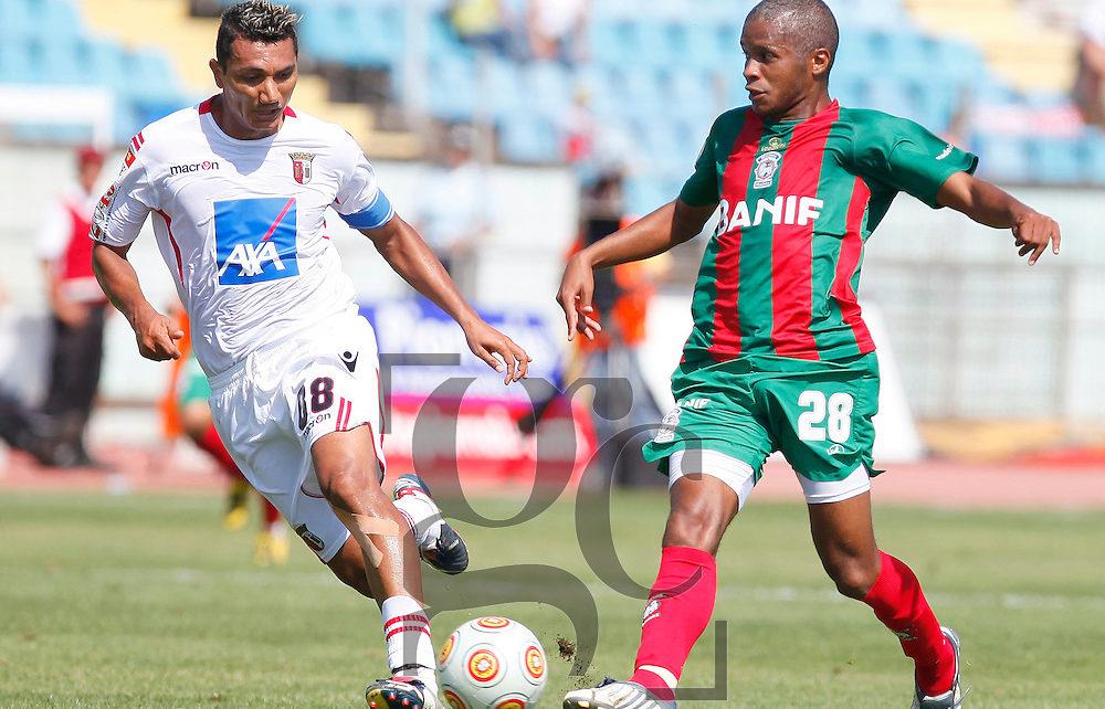 Prediksi Bola Jitu Maritimo vs Braga 4 Mei 2019