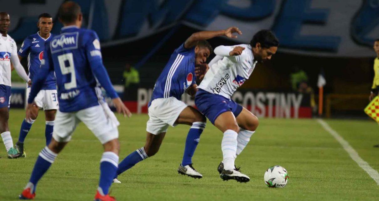 Prediksi Bola Jitu Millonarios vs Union Magdalena 16 Mei 2019