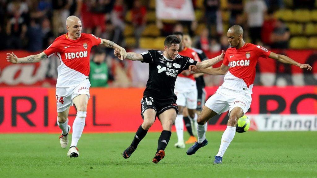 Prediksi Bola Jitu Monaco vs Amiens 19 Mei 2019