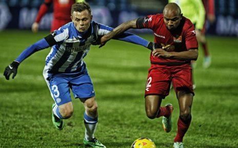 Prediksi Bola Jitu Nordsjaelland vs Odense 19 Mei 2019