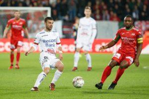 Prediksi Bola Jitu Oostende vs Sint-Truiden 16 Mei 2019