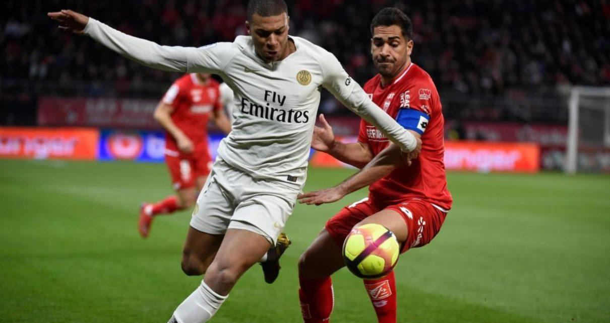 Prediksi Bola Jitu Paris Saint Germain vs Dijon 19 Mei 2019