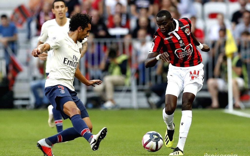 Prediksi Bola Jitu Paris Saint Germain vs Nice 4 Mei 2019