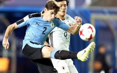 Prediksi Bola Jitu Poland U20 vs Colombia U20 23 Mei 2019