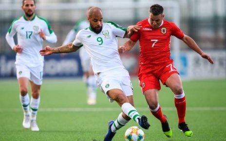 Prediksi Bola Jitu Republic of Ireland vs Gibraltar 11 Juni 2019