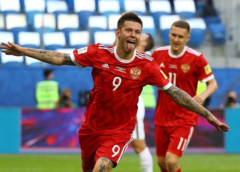 Prediksi Bola Jitu Russia vs Cyprus 12 Juni 2019