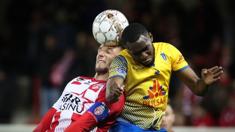 Prediksi Bola Jitu Saint Gilloise vs Mouscron-Peruwelz 12 Mei 2019