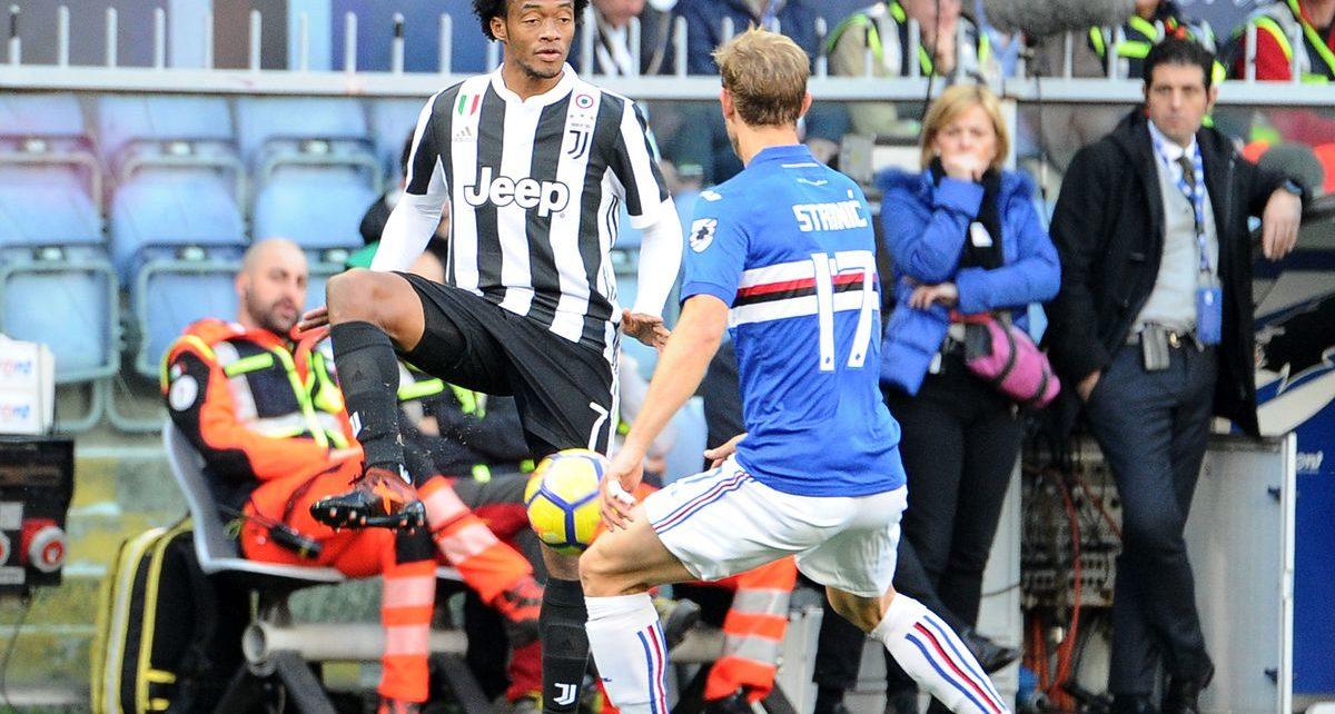 Prediksi Bola Jitu Sampdoria vs Juventus 26 Mei 2019