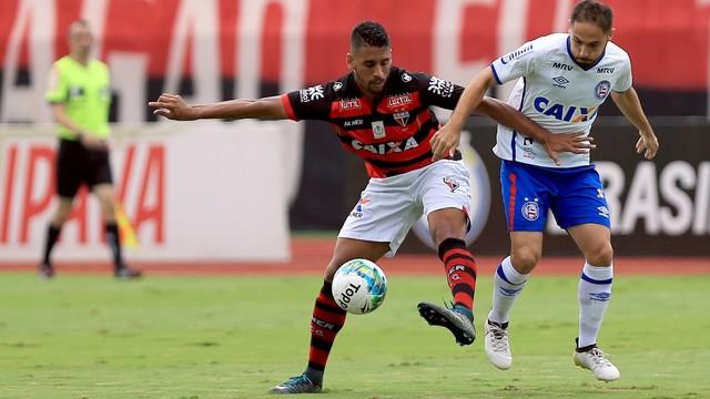 Prediksi Bola Jitu Sao Paulo vs Bahia BA 19 Mei 2019
