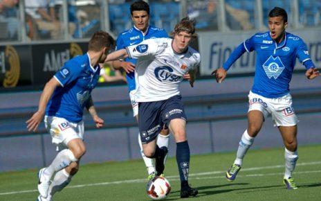 Prediksi Bola Jitu Sarpsborg 08 vs Kristiansund 12 Mei 2019