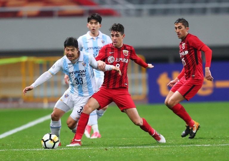 Prediksi Bola Jitu Shanghai East Asia vs Ulsan Hyundai 21 Mei 2019