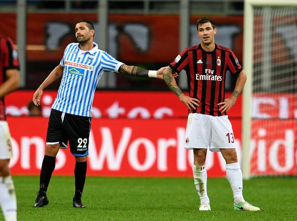 Prediksi Bola Jitu Spal vs AC Milan 26 Mei 2019