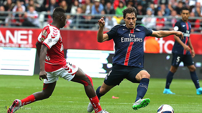 Prediksi Bola Jitu Stade de Reims vs Paris Saint Germain 25 Mei 2019