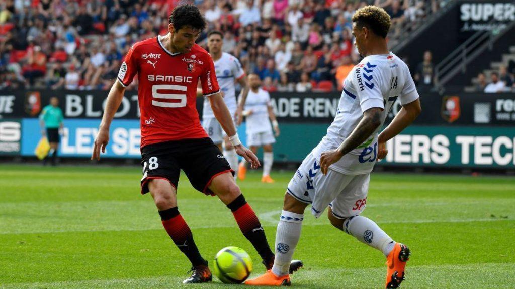 Prediksi Bola Jitu Strasbourg vs Rennes 19 Mei 2019