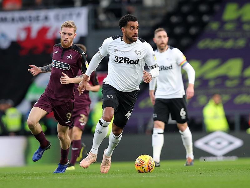 Prediksi Bola Jitu Swansea vs Derby 2 Mei 2019