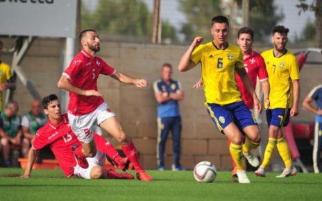 Prediksi Bola Jitu Sweden vs Malta 8 Juni 2019