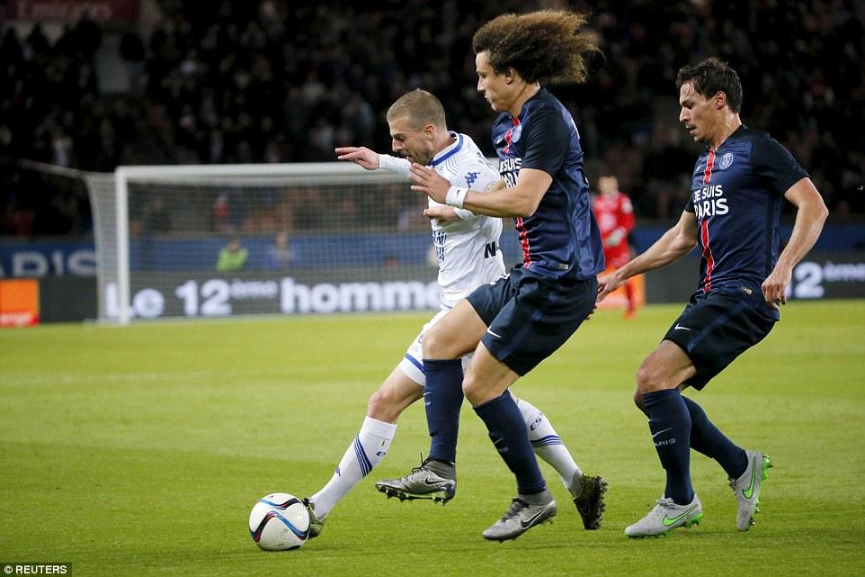 Prediksi Bola Jitu Troyes vs Ajaccio 18 Mei 2019