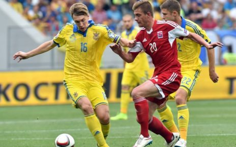 Prediksi Bola Jitu Ukraine vs Luxembourg 11 Juni 2019
