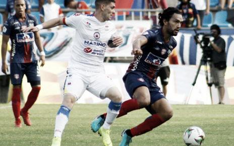 Prediksi Bola Jitu Union Magdalena vs Deportiva Once 6 Mei 2019