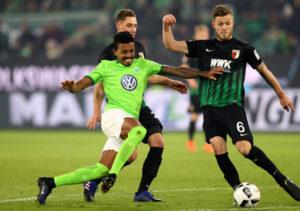 Prediksi Bola Jitu Wolfsburg vs Augsburg 18 Mei 2019