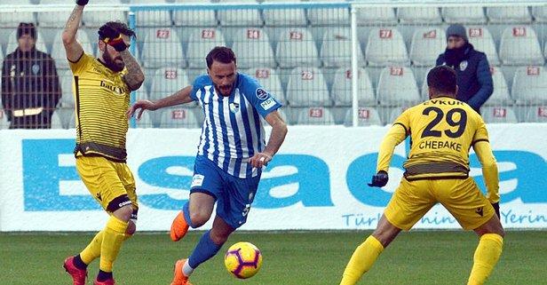 Prediksi Bola Jitu Yeni Malatyaspor vs Erzurum BB 12 Mei 2019