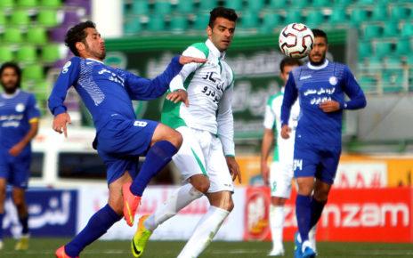 Prediksi Bola Jitu Zob Ahan (N) vs Al-Nasr 21 Mei 2019