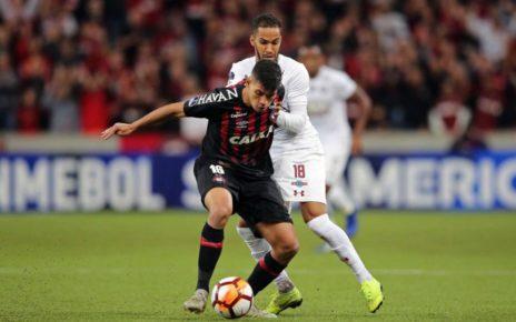 Prediksi Bola Jitu Atletico Paranaense vs Fluminense 3 Juni 2019