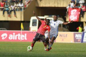 Prediksi Bola Jitu Democratic Rep Congo vs Uganda 22 Juni 2019
