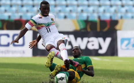 Prediksi Bola Jitu Mali vs Mauritania 25 Juni 2019