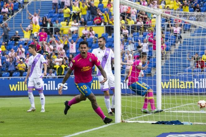 Prediksi Bola Jitu Numancia vs Las Palmas 10 Juni 2019