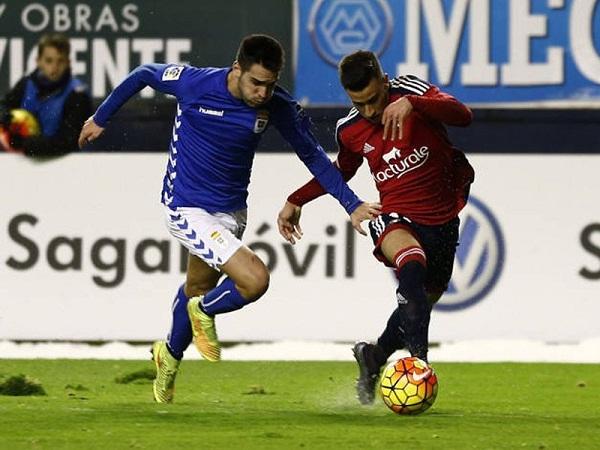 Prediksi Bola Jitu Osasuna vs Real Oviedo 9 Juni 2019