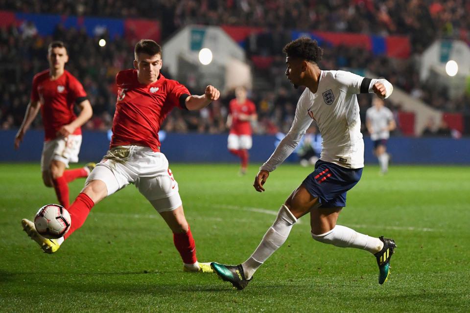 Prediksi Bola Jitu Poland U21 vs Belgium U21 16 Juni 2019