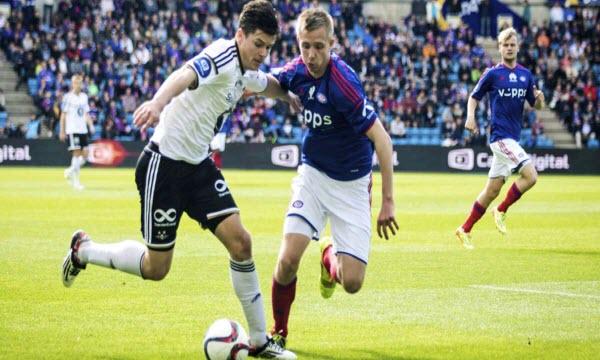 Prediksi Bola Jitu Rosenborg BK vs Valerenga 16 Juni 2019