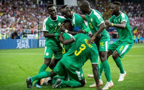 Prediksi Bola Jitu Senegal vs Tanzania 24 Juni 2019