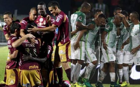 Prediksi Bola Jitu Deportiva Once vs Atletico Nacional 14 July 2019