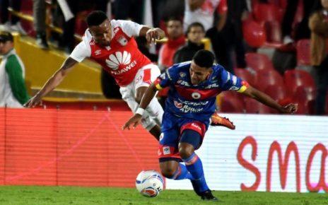 Prediksi Bola Jitu Deportivo Pasto vs Independiente Santa 15 July 2019