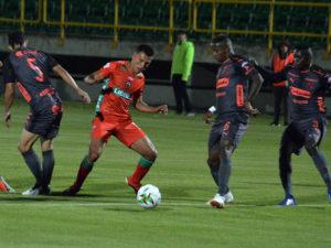 Prediksi Bola Jitu Independiente Medellin vs Patriotas 15 July 2019