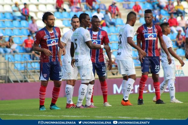 Prediksi Bola Jitu Jaguares vs Union Magdalena 14 July 2019
