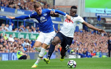 Prediksi Bola Jitu Everton vs Tottenham Hotspur 23 Desember 2018