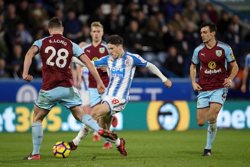 Prediksi Bola Jitu Huddersfield Town vs Burnley 3 Januari 2019
