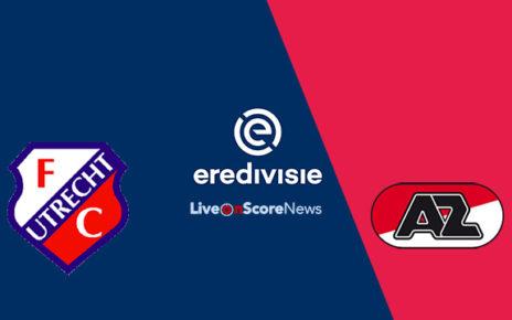 Prediksi Bola Jitu AZ Alkmaar vs Utrecht 18 Januari 2019