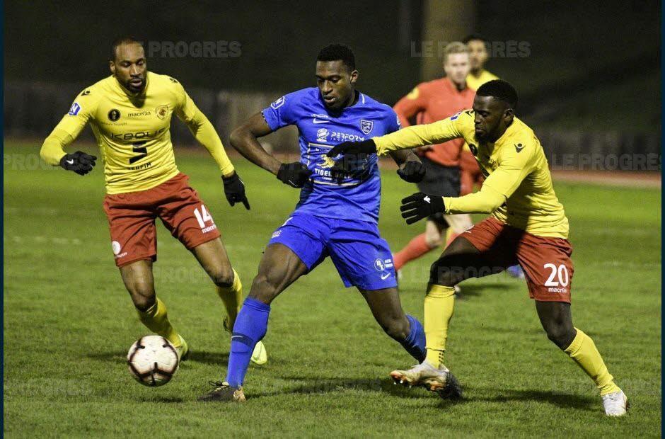 Prediksi Bola Jitu Andrezieux vs Lyon Duchere 23 Januari 2019