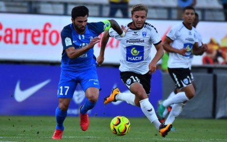 Prediksi Bola Jitu Chamois Niortais vs Grenoble 19 Januari 2019