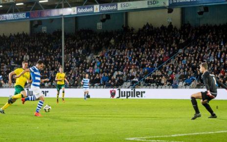 Prediksi Bola Jitu De Graafschap vs Fortuna Sittard 20 Januari 2019